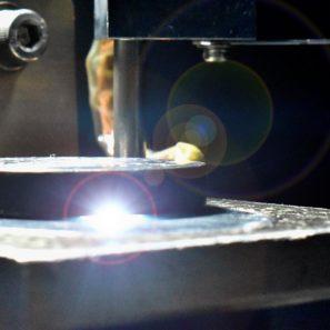 Espectrometro de emissão otica - Espectrometria Otica 64x Elementos - Análises Químicas do Aço