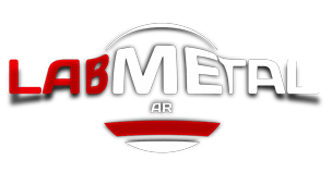 Laboratório Metalográfico AR