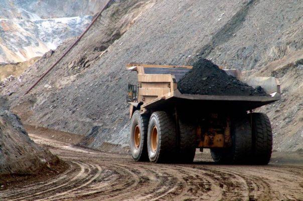 Da Mineração para Fundição