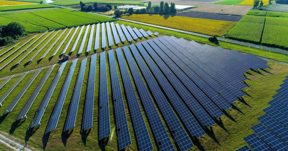 Rastreamento da Energia Solar: Mais Mobilidade através de Rolamentos
